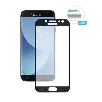 Tvrzené Sklo 2.5D černé pro Huawei P Smart Z (EU Blister)