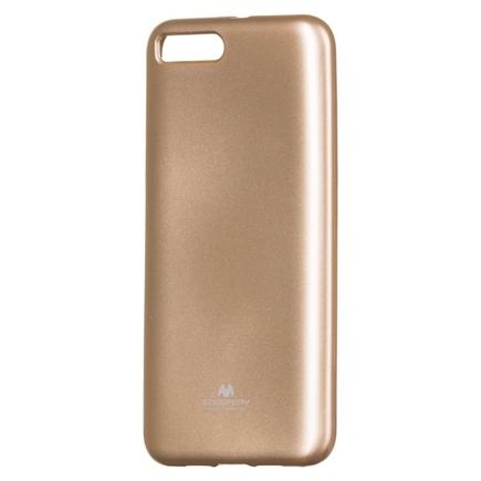 Goospery Jelly Case gelové pouzdro Xiaomi Mi6 zlaté