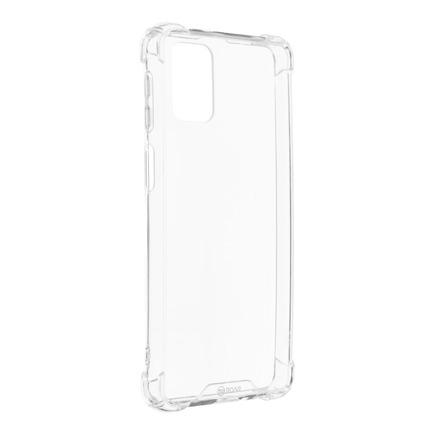 Pouzdro Armor Jelly Roar Samsung Galaxy M31s průsvitné