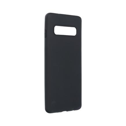 Pouzdro Soft Samsung Galaxy S10 černé