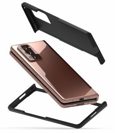 Ringke Slim ultratenké pouzdro Samsung Galaxy Z Fold 2 5G černé matné (SLSG0049)
