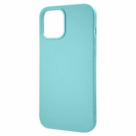 Tactical Velvet Smoothie Kryt pro Apple iPhone 13 Pro Max modrý
