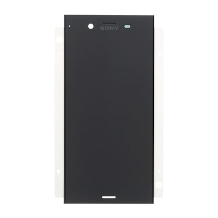 LCD Display + Dotyková Deska černý pro Sony G8341 Xperia XZ1 (Service Pack)