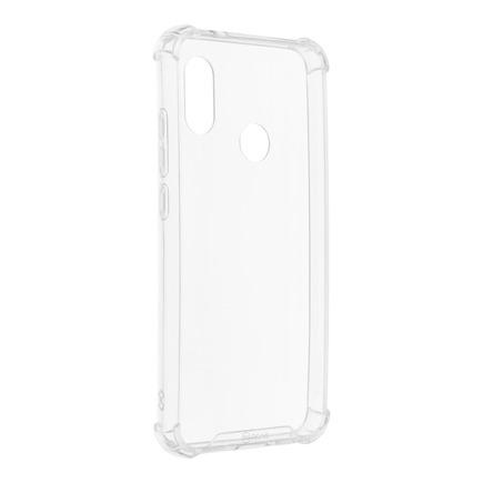 Pouzdro Armor Jelly Roar Xiaomi Redmi 6 Pro průsvitné