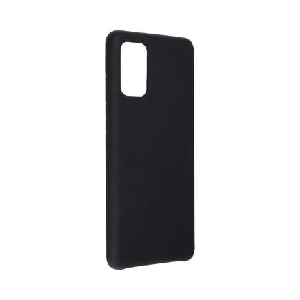 Pouzdro Silicone Samsung Galaxy S20 Plus / S11 černé