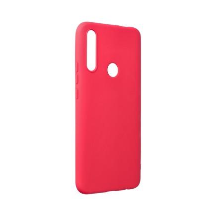 Pouzdro Soft Huawei P Smart Z červené