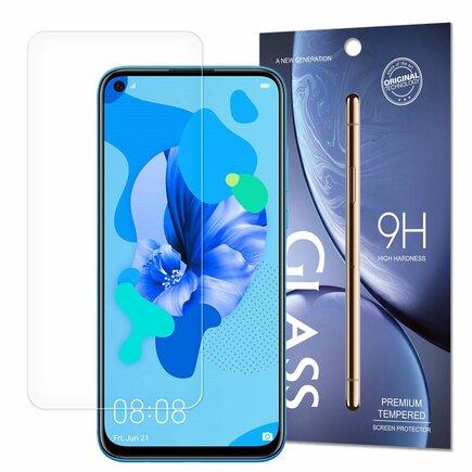 Tempered Glass tvrzené sklo 9H Huawei Mate 30 Lite / Huawei Nova 5i Pro