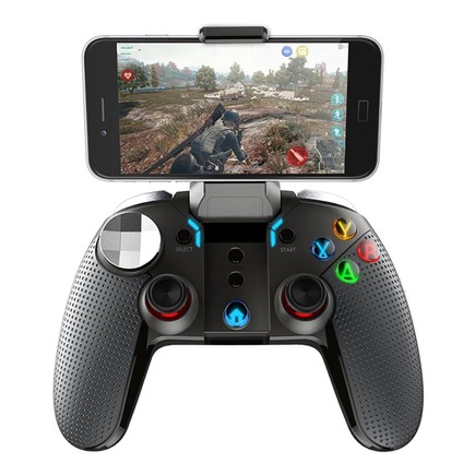iPega 9099 Bluetooth Gamepad IOS/Android/PC/PS3/Switch/Android TV černý