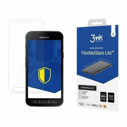 3MK FlexibleGlass Lite Samsung Xcover 4 G390 hybridní sklo