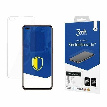 FlexibleGlass Lite Realme X50 Pro hybridní sklo Lite