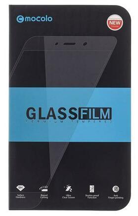 Mocolo 3D UV Tvrzené Sklo průsvitné pro Galaxy Note 20 Plus / Ultra