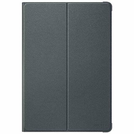 Original Flip Pouzdro šedé pro MediaPad M5 Lite 10 (EU Blister)