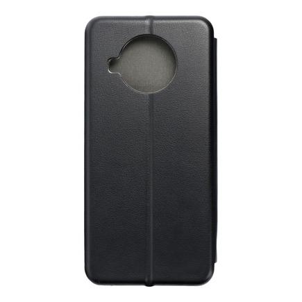 Pouzdro Book Forcell Elegance Xiaomi Mi 10T Lite 5G černé