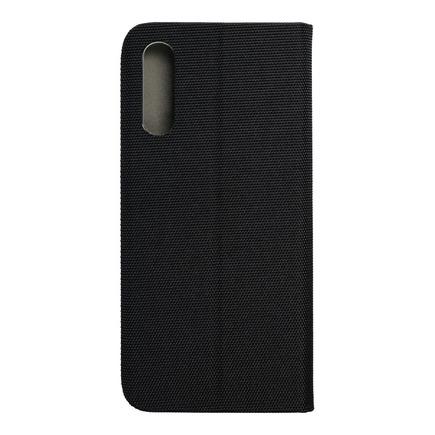 Pouzdro Sensitive Book Samsung A70 / A70s černé