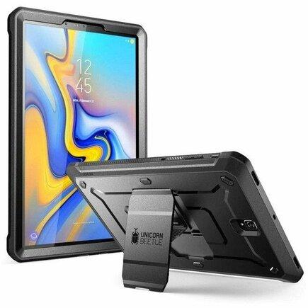 Pouzdro Unicorn Beetle Pro Galaxy Tab S4 10.5 černé