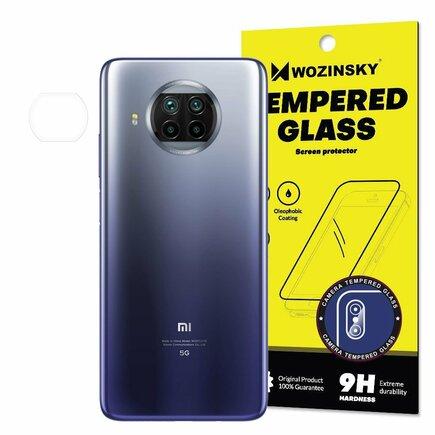 Camera Tempered Glass tvrzené sklo 9H na objektiv kamery Xiaomi Mi 10T Lite