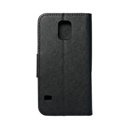 Pouzdro Fancy Book Samsung Galaxy S5 (G900) černé
