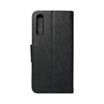 Pouzdro Fancy Book Xiaomi Mi 9 černé