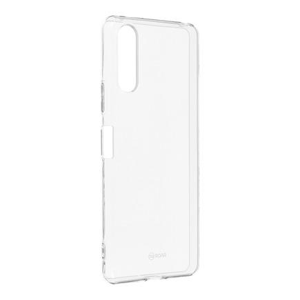Pouzdro Jelly Roar Sony Xperia 10 II průsvitné