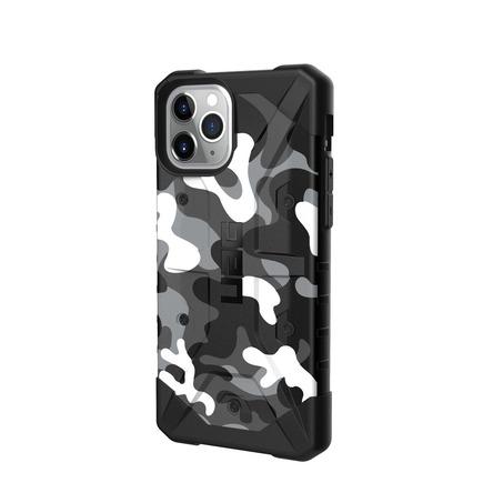 Pouzdro Pathfinder iPhone 11 Pro arctic camo