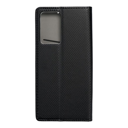 Pouzdro Smart Case book Samsung Note 20 Plus černé