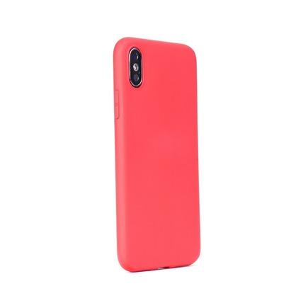 Pouzdro Soft Magnet Xiaomi Redmi 6 Pro červené