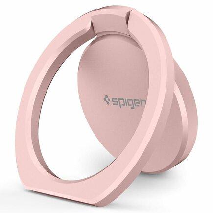 Style Ring Pop držák růžově-zlatý