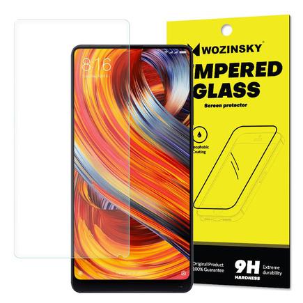 Tempered Glass tvrzené sklo 9H Xiaomi Mi Mix 2 (balení - obálka)
