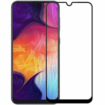 Tvrzené Sklo 2.5D CP+ Pro černé pro Samsung Galaxy A20/A30/A50/M30