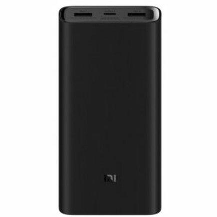 Xiaomi Mi Power Banka 3 Pro 20000mAh černá (EU Blister)