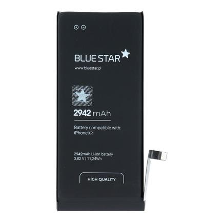 Bateria do Iphone XR 2942 mAh Polymer Blue Star HQ