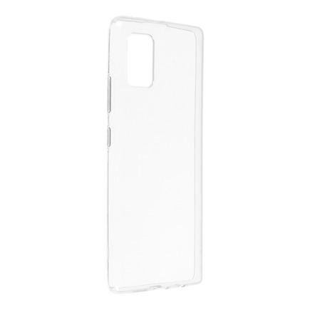 Pouzdro Back Case Ultra Slim 0,5mm Samsung Galaxy A71 5G