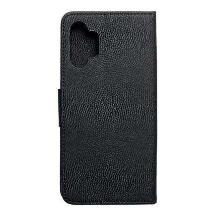 Pouzdro Fancy Book Samsung A32 5G černé