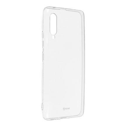 Pouzdro Jelly Roar Samsung Galaxy A90 průsvitné