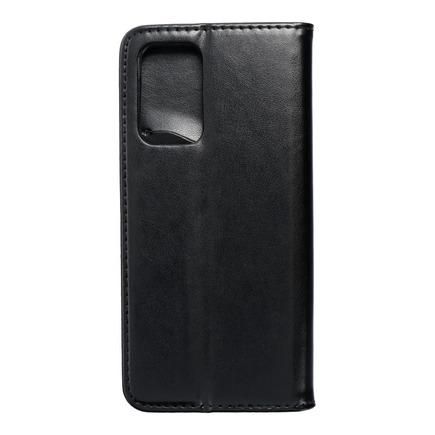Pouzdro Magnet Book Samsung Galaxy A52 5G černé
