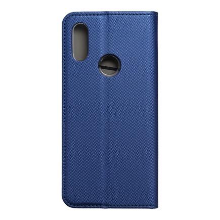 Pouzdro Smart Case book Xiaomi Redmi 7 tmavě modré