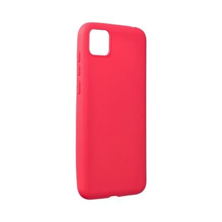 Pouzdro Soft Huawei Y5P červené