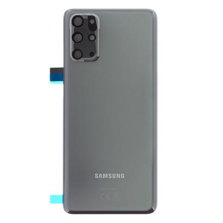 Samsung G986 Galaxy S20+ Kryt Baterie Cosmic šedý (Service Pack)