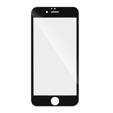 Tvrzené sklo 5D Full Glue - pro Xiaomi Redmi Note 9T 5G černé