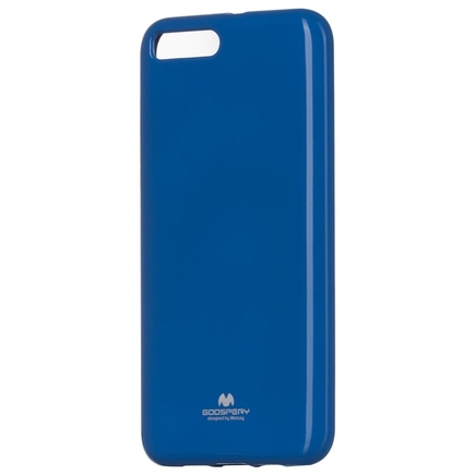 Goospery Jelly Case gelové pouzdro Xiaomi Mi6 tmavě modré