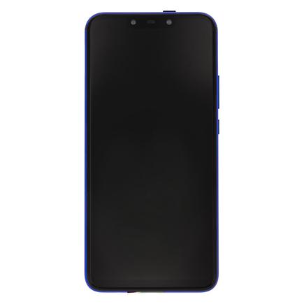 Nova 3i LCD Display + Dotyková Deska + Přední Kryt fialový (Service Pack)