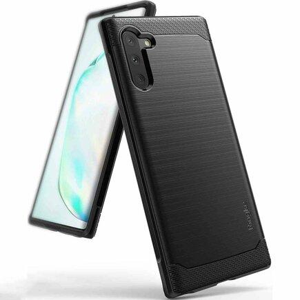Onyx odolné pouzdro Samsung Galaxy Note 10 černé (OXSG0020)