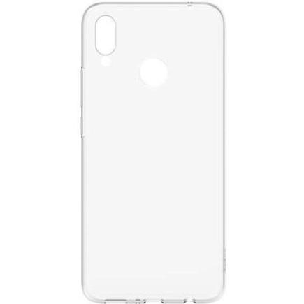 Originální TPU Pouzdro transparentní pro Huawei Nova 3i (EU Blister)