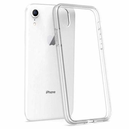 Pouzdro Slim 2MM průsvitné Huawei P Smart Plus 2019 / Honor 9s / Honor 10i