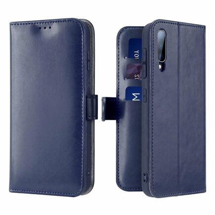 Kado pouzdro s klapkou Samsung Galaxy A50 modré