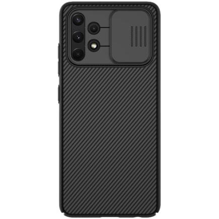Nillkin CamShield pouzdro Samsung Galaxy A32 4G černé