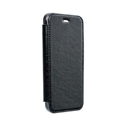 Pouzdro Electro Book Huawei P40 Lite černé