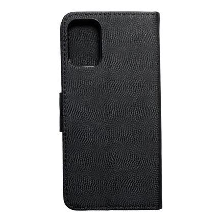 Pouzdro Fancy Book LG K52 černé