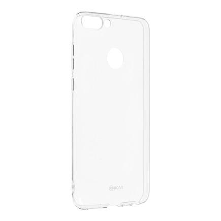 Pouzdro Jelly Roar Huawei P Smart průsvitné