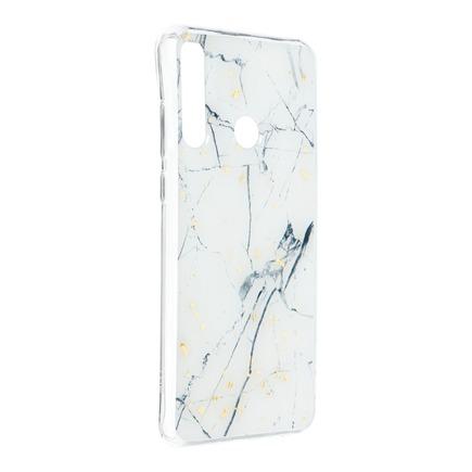 Pouzdro Marble Huawei Y6P vzorek 1